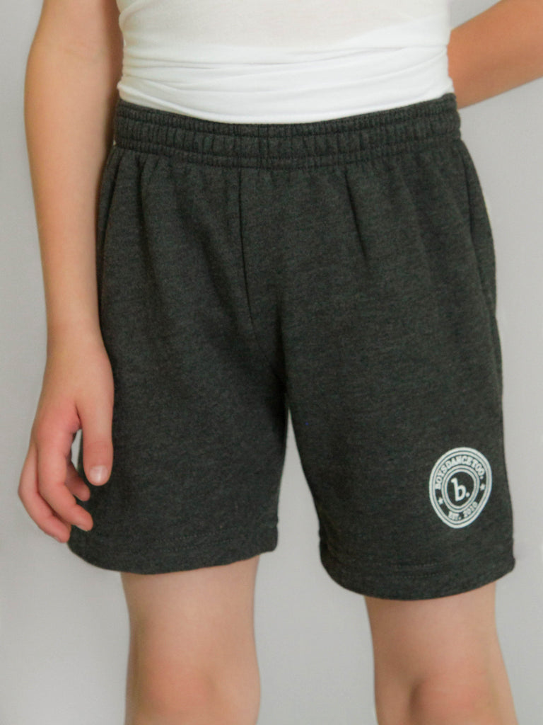 Est. 2010 Fleece Shorts - BOYS