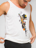 Fly Guy Andy Tank - MENS