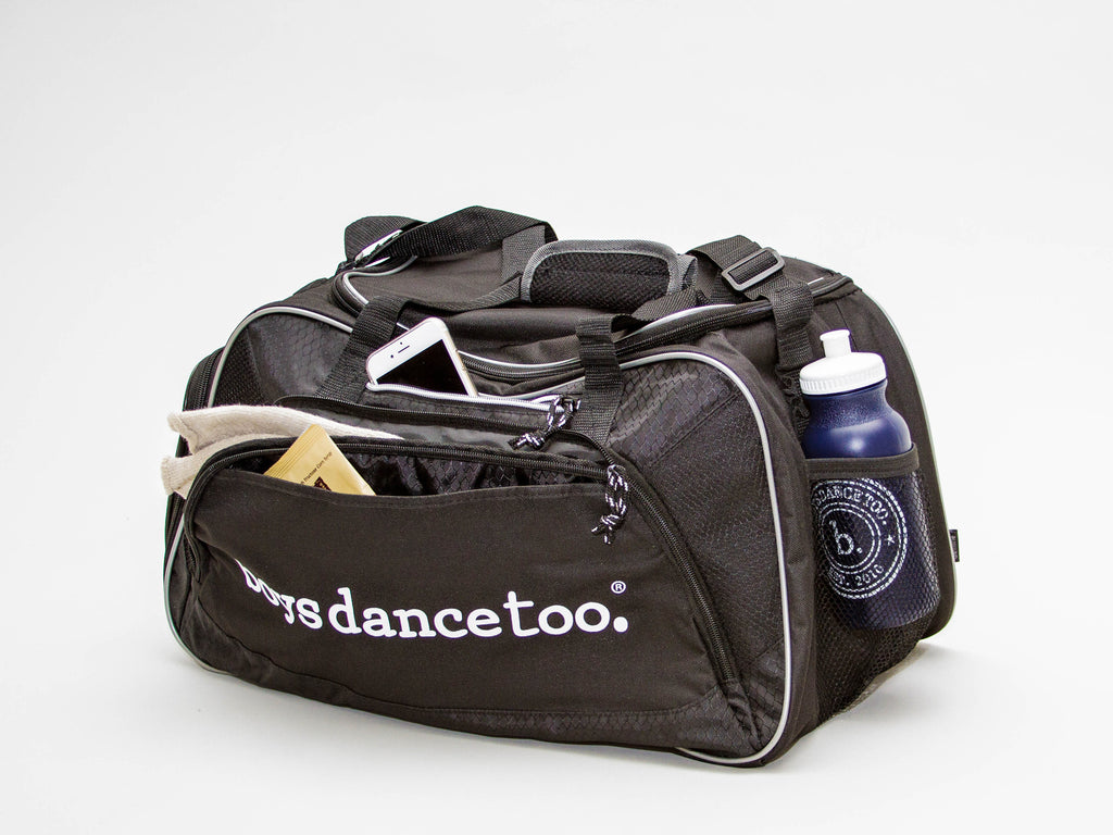 Statement Utility Dance Bag