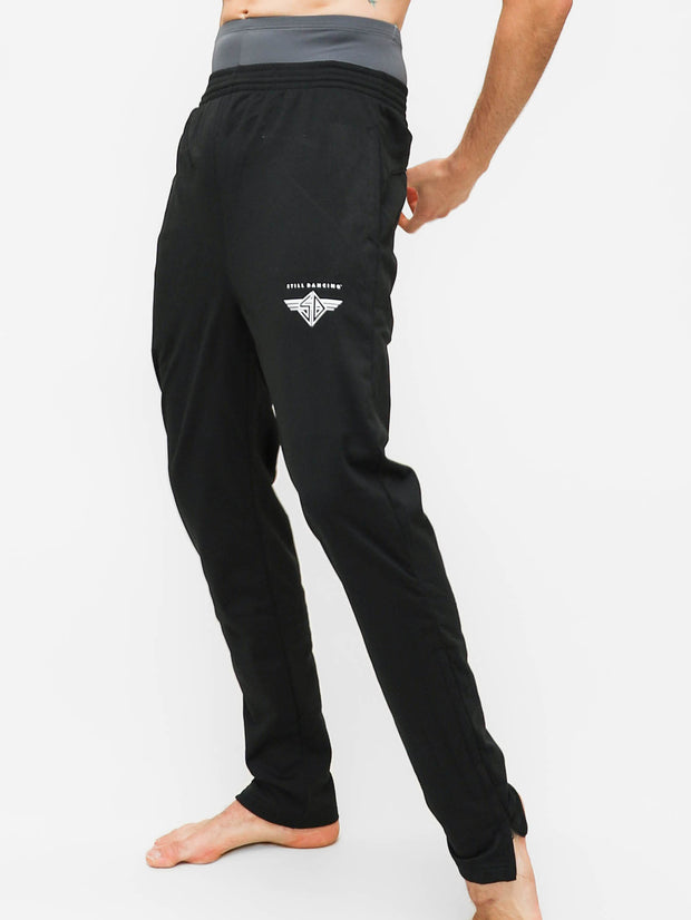 Still Dancing Tapered Track Pant - BOYS
