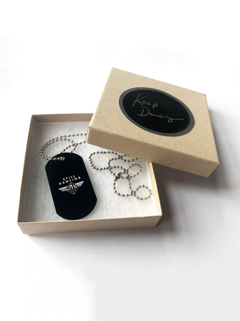 Still Dancing Bead Chain with Gift Box