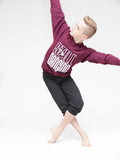 Still Dancing Sweatshirt