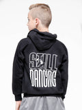 Still Dancing Zip Hoody