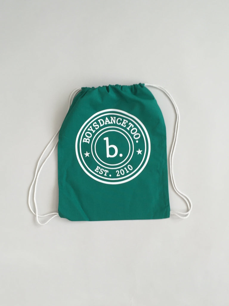 Est. 2010 Drawstring Backpack