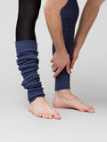 Stretch Rib Legwarmers