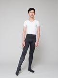 Milliskin ballet tights for boys at boys dance too the dance store for men