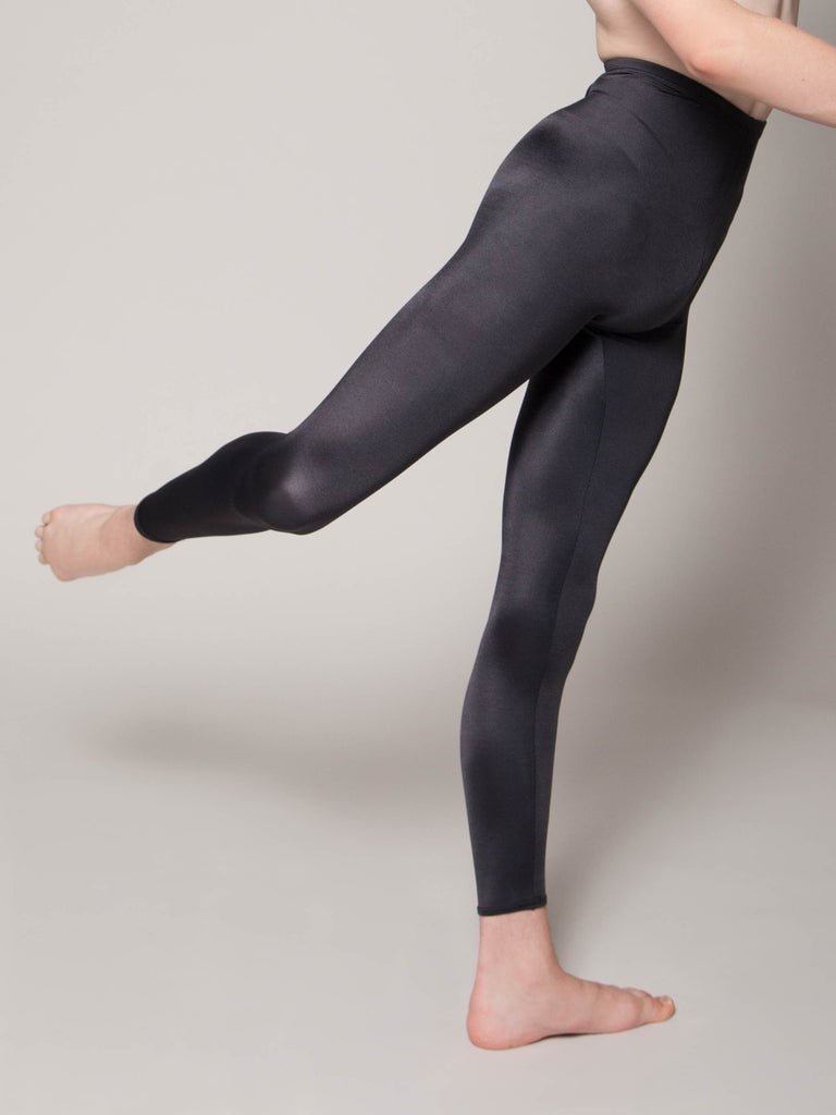 Milliskin Footless Tights - MENS