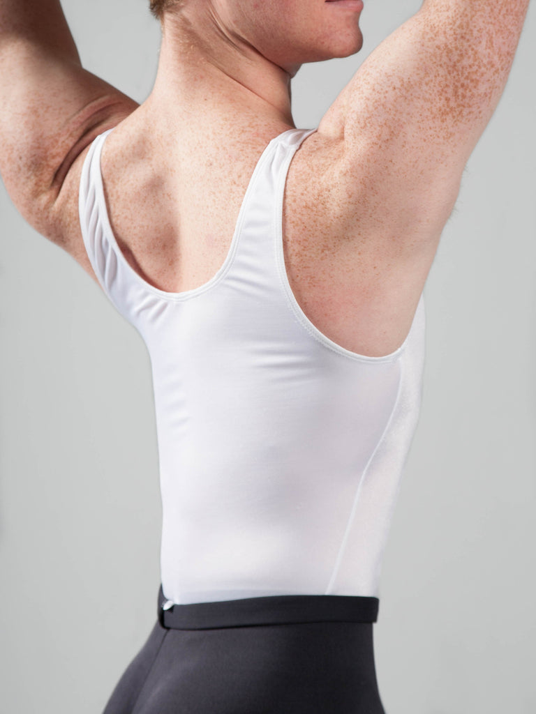 Tank Thong Leotard - MENS