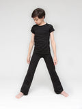 Straight Leg Jazz Pant - BOYS