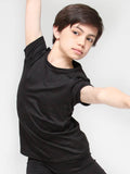 Silkskyn Fitted Stretch Tee - BOYS - FINAL SALE
