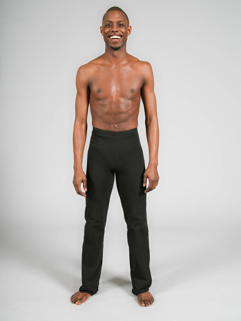 Straight Leg Jazz Pant - MENS