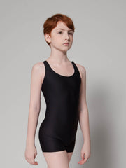 Boys' racerback dance biketard by WearMoi at boysdancetoo the dance store for men