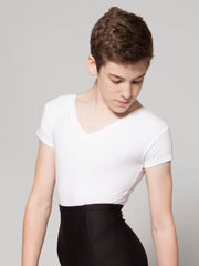Boys Full Seat Short Sleeved leotard by Wearmoi, the Altan, at boysdancetoo the dance store for men