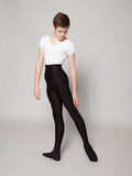 Men's Full Seat Short Sleeved leotard by Wearmoi, the Altan, at boysdancetoo the dance store for men