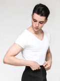 Performance Stretch V-Neck - MENS