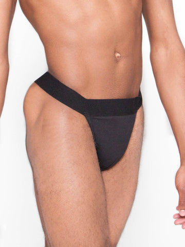 Low Waist Dance Belt - MENS