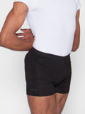 Lowrise Cotton Dance Shorts -  MENS