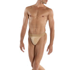 The best men's dance belt available by WearMoi.  Comfy, soft, fits.  The most essential piece of men's dancewear.