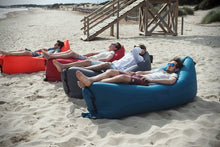 Load image into Gallery viewer, INFLATABLE OUTDOOR AIR LOUNGER