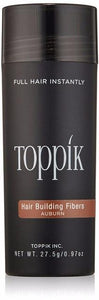Toppik Hair Building Fibers