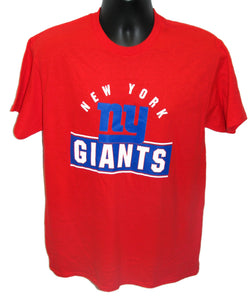 T-SHIRT MAXIMIZED                        GIANTS