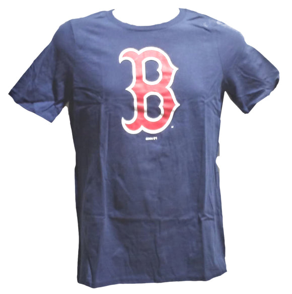 T-SHIRT PRIMARY LOGO JR.                 RED SOX