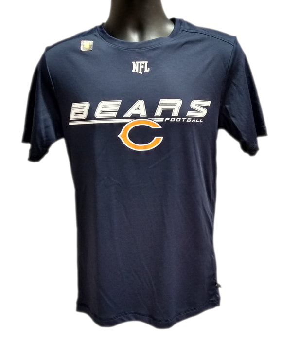 T-SHIRT SHORT YARDAGE  18 BEARS