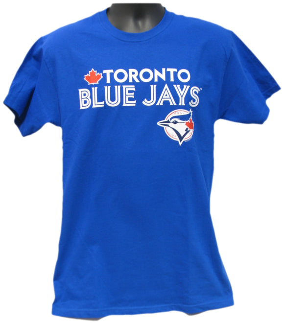 T-SHIRT CITY PRIDE  BLUE JAYS