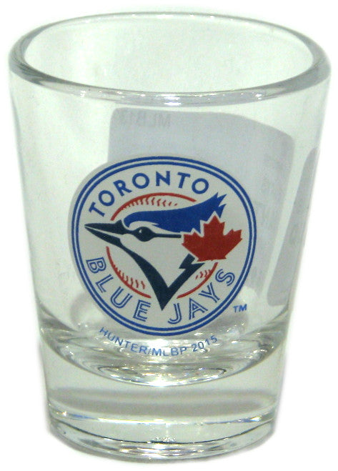 VERRE SHOOTER                            BLUE JAYS