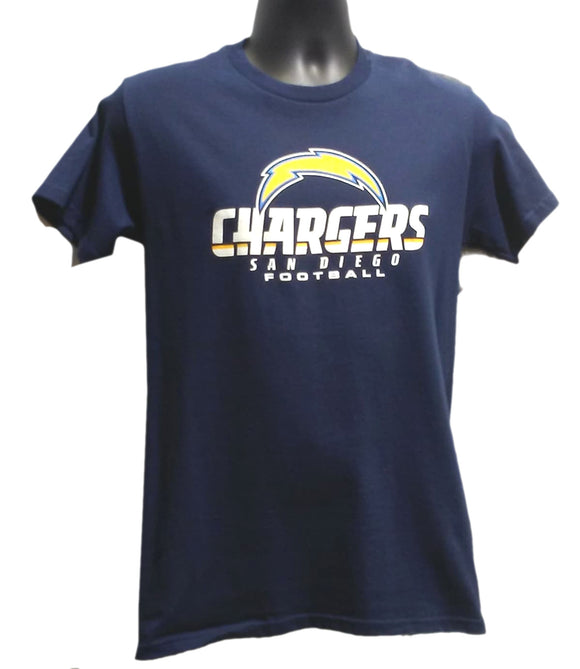 T-SHIRT CRITICAL VICTORY  VIII CHARGERS