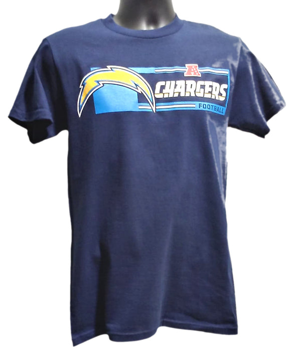 T-SHIRT CRITICAL VICTORY  CHARGERS