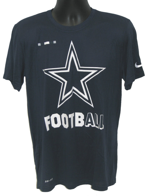 T-SHIRT LEGEND ON FEILD                  COWBOYS
