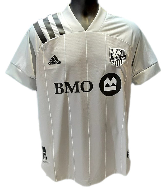 JERSEY AUTHENTIQUE    IMPACT MTL. AWAY 2020