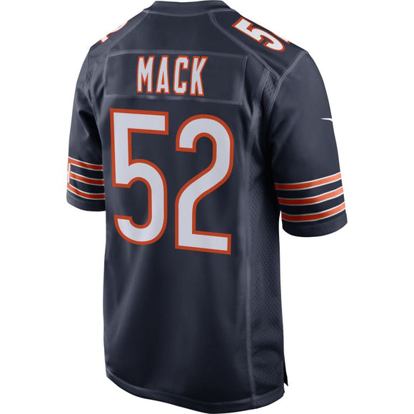 JERSEY GAME DAY                          K. MACK