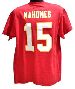 T-SHIRT ELIGIBLE RECEIVER P. MAHOMES