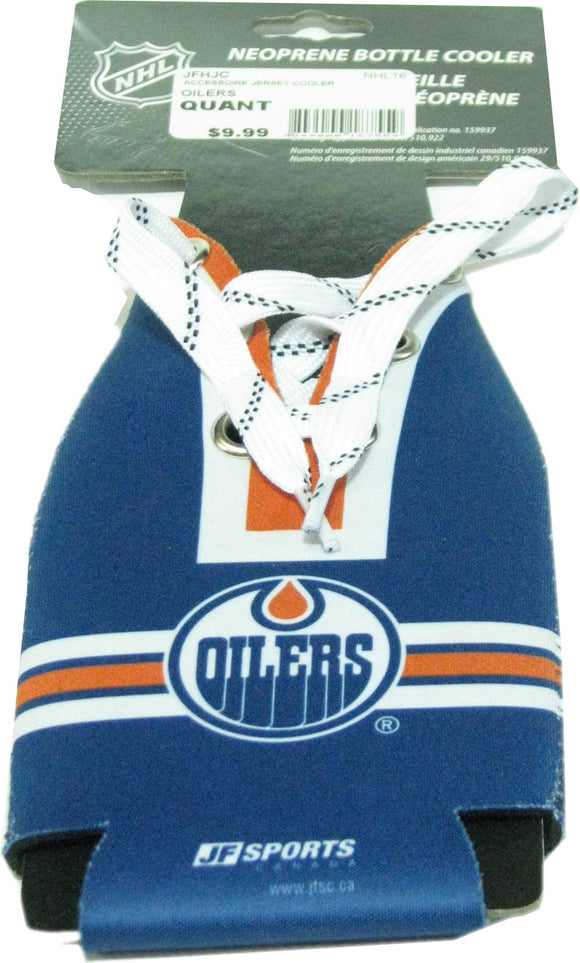 ACCESSOIRE JERSEY COOLER                 OILERS