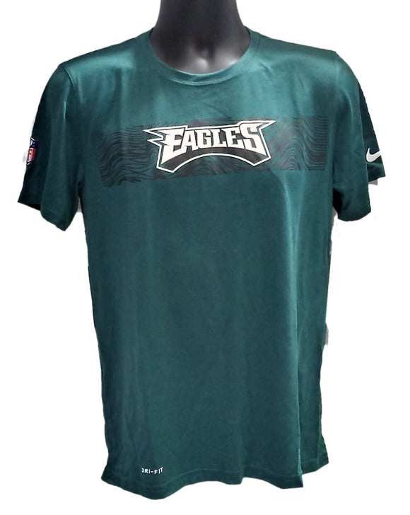 T-SHIRT LEGEND ON FEILD  18 EAGLES