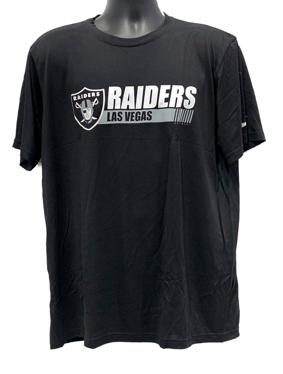 T-SHIRT TEAM CONFERENCE                  RAIDERS