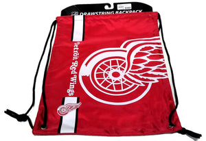 ACCESSOIRE SAC DRAWSTRING                RED WINGS