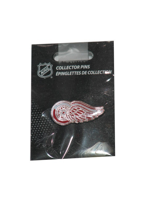 ACCESSOIRE PIN                           RED WINGS