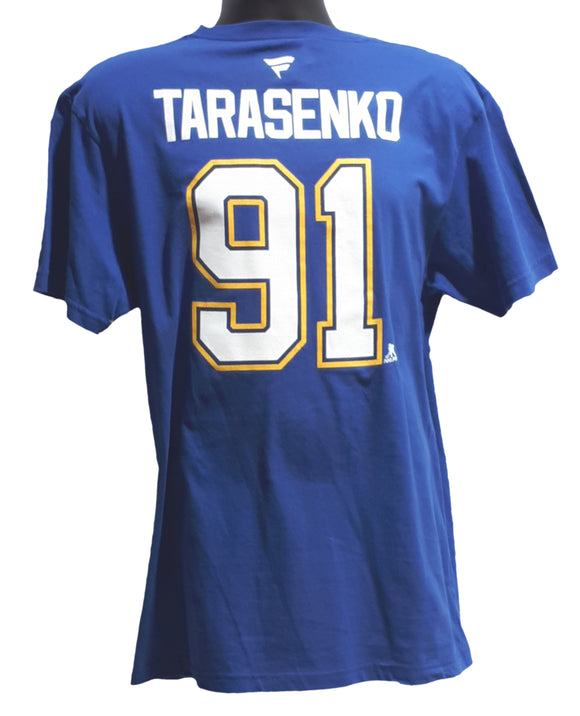 T-SHIRT STACK BLUES                      Tarasenko