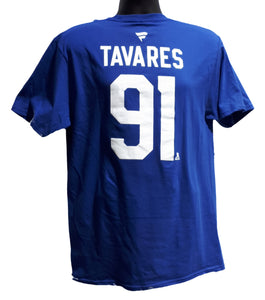 T-SHIRT STACK MAPLE LEAFS                J. TAVARES