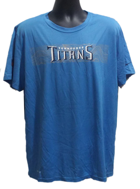 T-SHIRT LEGEND ON FEILD  18 TITANS