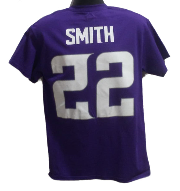 T-SHIRT ELIGIBLE RECEIVER                H. Smith