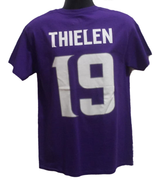 T-SHIRT ELIGIBLE RECEIVER                A. Thielen