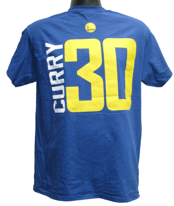 T-SHIRT VERTIVAL NAME AND NUMBER         S. Curry