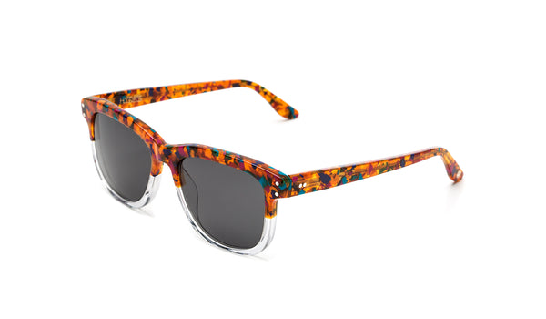 N°2 - Confetti & Crystal - Hyde's Spectacles - Sunglasses