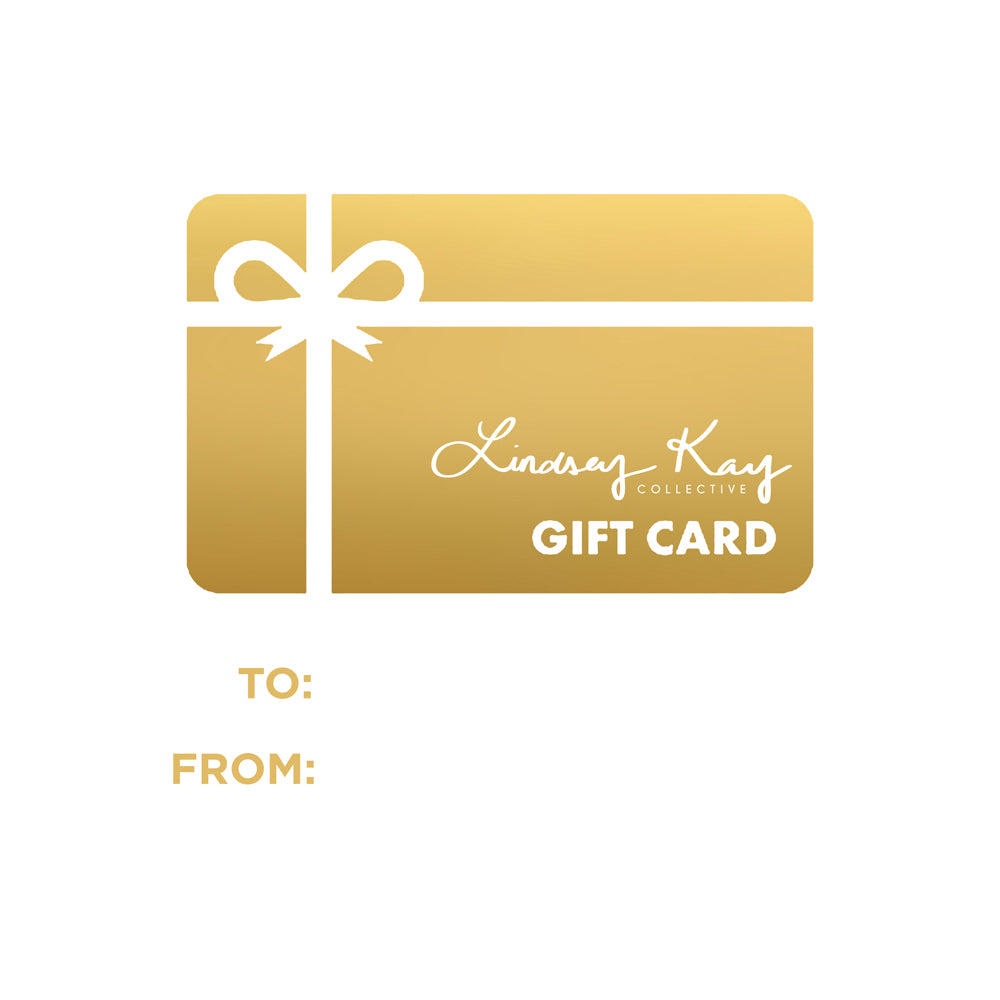 Lindsey Kay Collective Gift Card