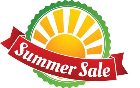 geostuff Summer Sale