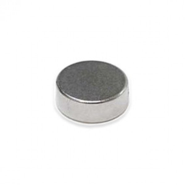 Neodymium Rare Earth Magnet disc - 12mm x 5mm
